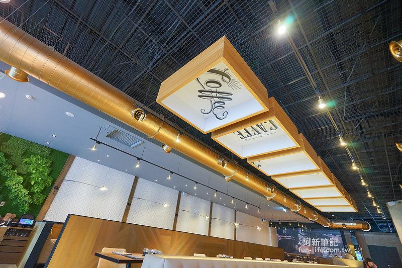 黑浮咖啡台中公益店-13