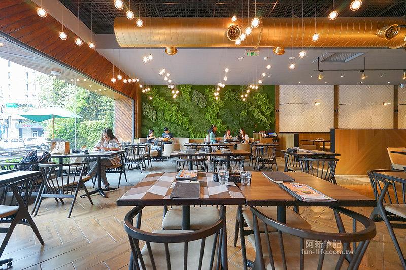 黑浮咖啡台中公益店-14