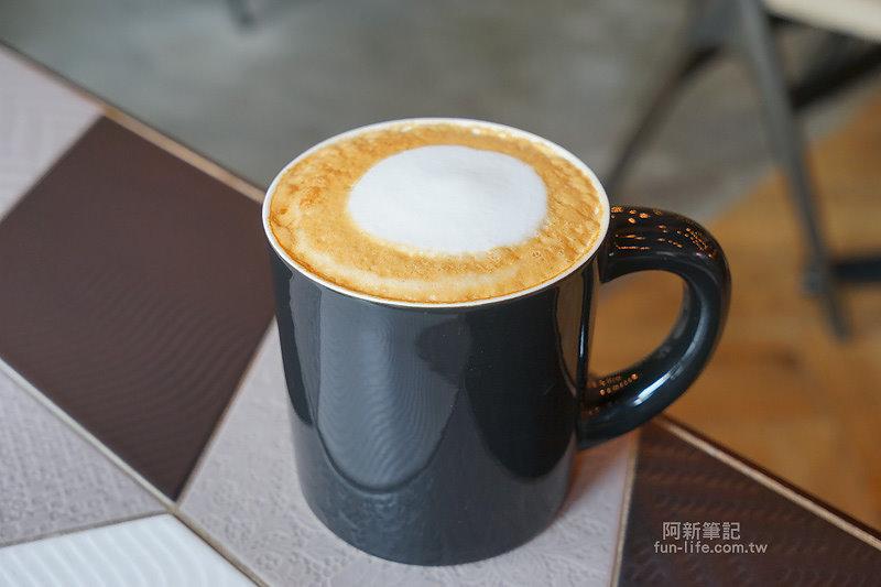 黑浮咖啡台中公益店-28