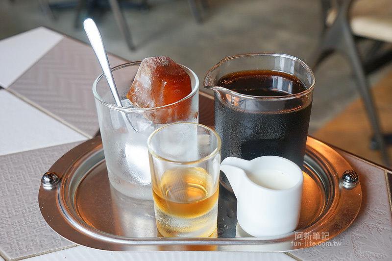 黑浮咖啡台中公益店-29