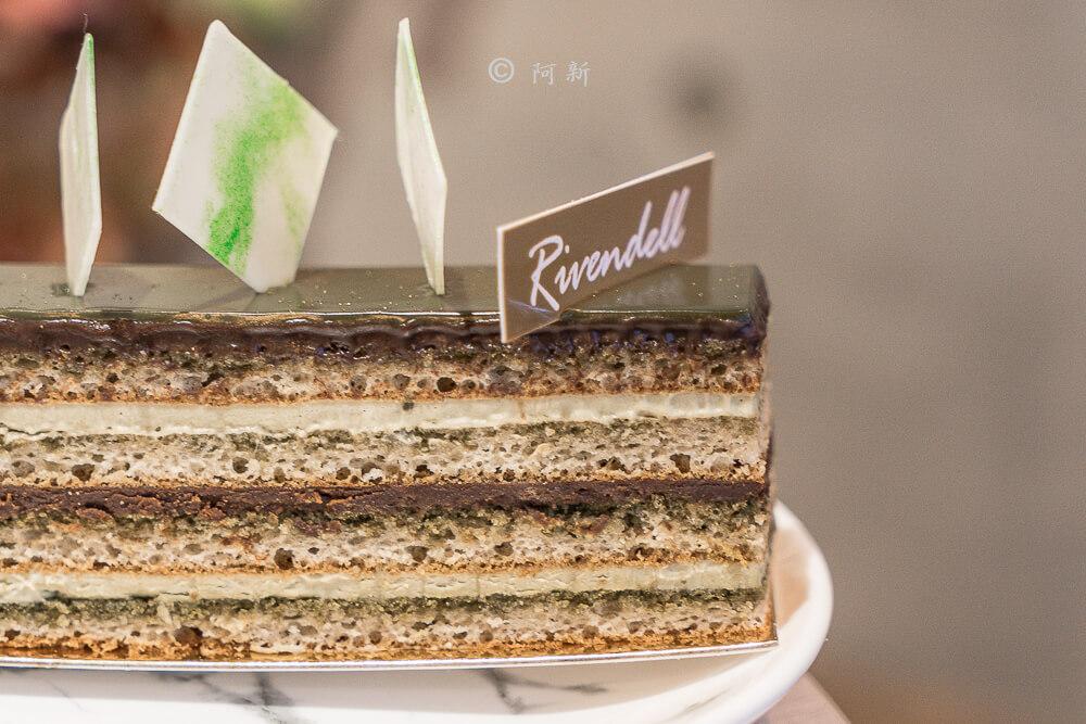 台中RivenDell,瑞文戴爾手作甜點-34