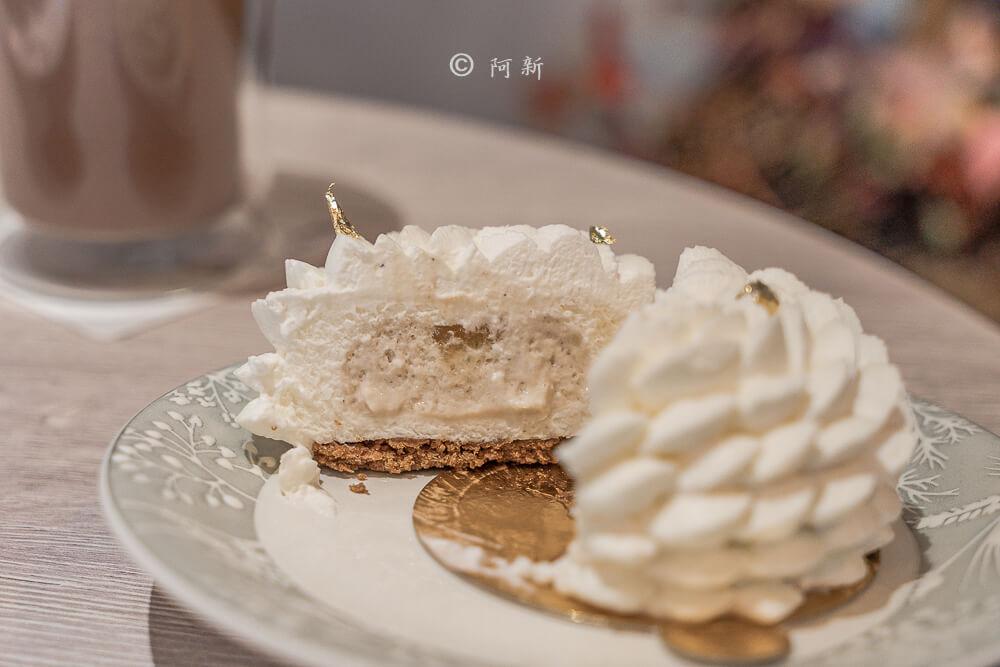台中RivenDell,瑞文戴爾手作甜點-38