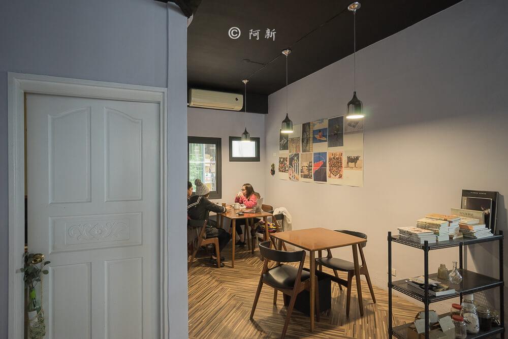 DSC05298 - 若草甜點店 |模範街內超低調下午茶,手作甜點、價格平易近人,舒適空間,這可是IG熱門打卡店來的啦!