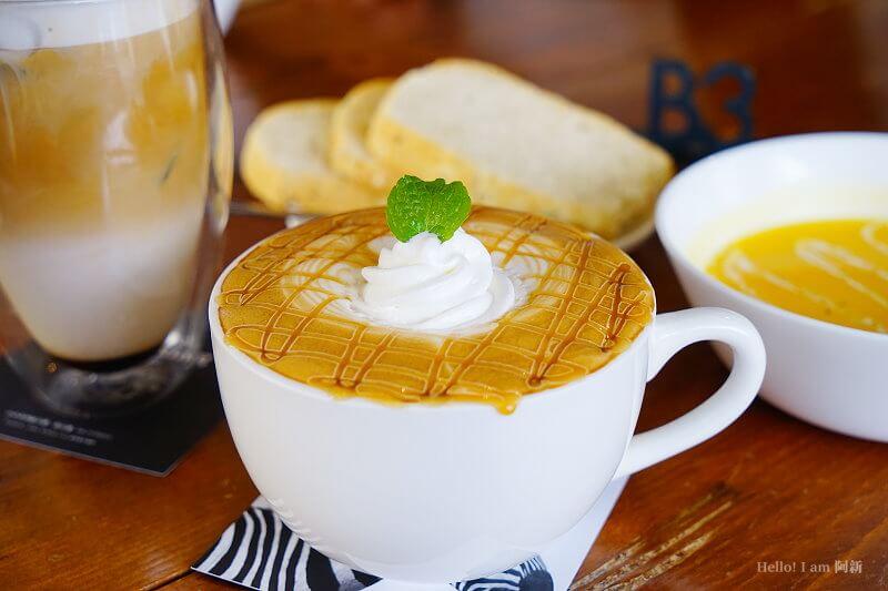 斑馬散步咖啡-39