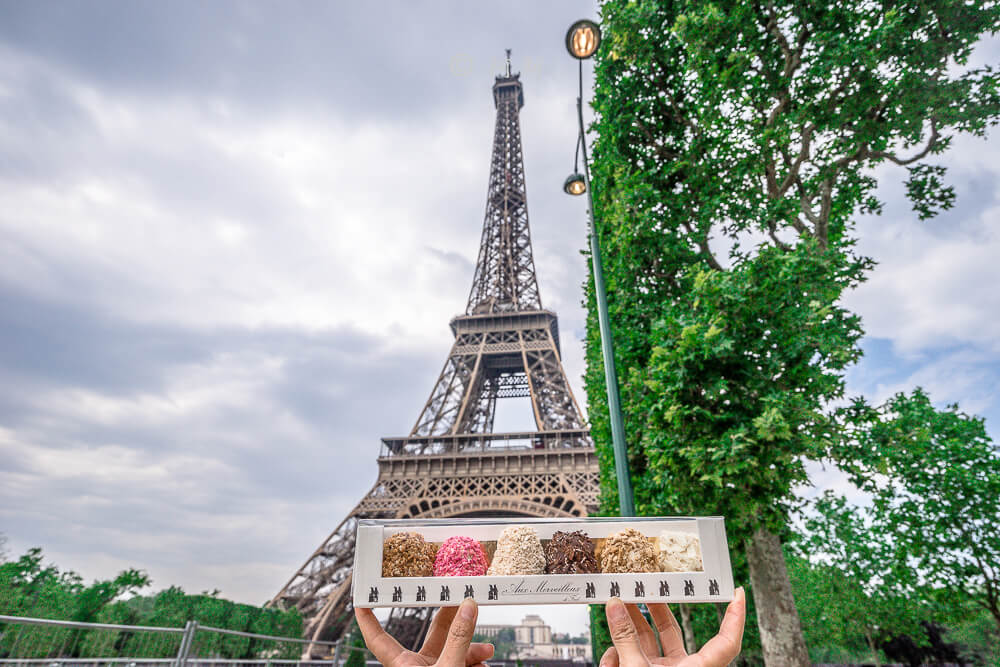 AUX MERVEILLEUX DE FRED,巴黎下午茶,巴黎甜點,巴黎美食,法式甜點,蛋白霜,法國旅遊,法國自由行,法國自助,巴黎旅遊