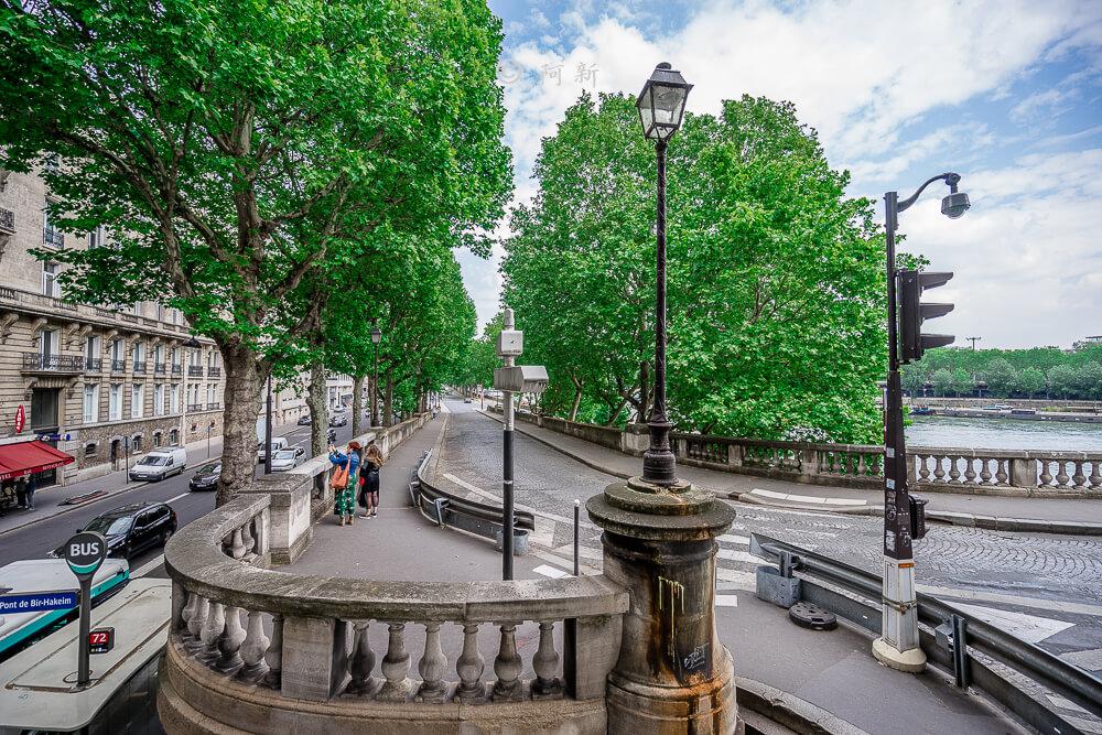 比爾阿克姆橋,比爾阿克姆橋英文,比爾阿克姆橋電影,全面啟動橋,Pont de Bir Hakeim,全面啟動場景,巴黎景點,法國旅遊,法國自由行,法國自助,巴黎旅遊