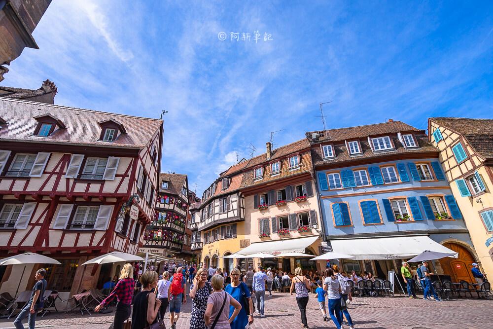 Colmar,科爾馬交通,科馬交通,法國Colmar,Colmar景點,Colmar 交通,法國科馬,科馬景點,法國景點,法國自由行