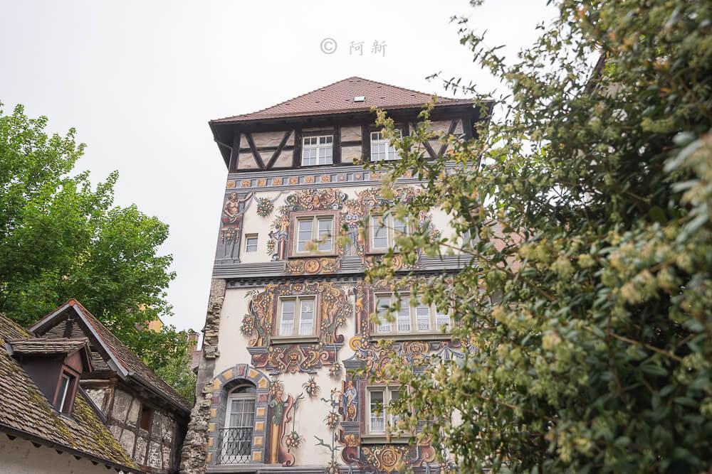德國康斯坦茲,康斯坦茲,德國康茲坦茲,德瑞邊境康茲坦茲,康茲坦茲,Konstanz,德國小鎮,德國旅遊,德國-11