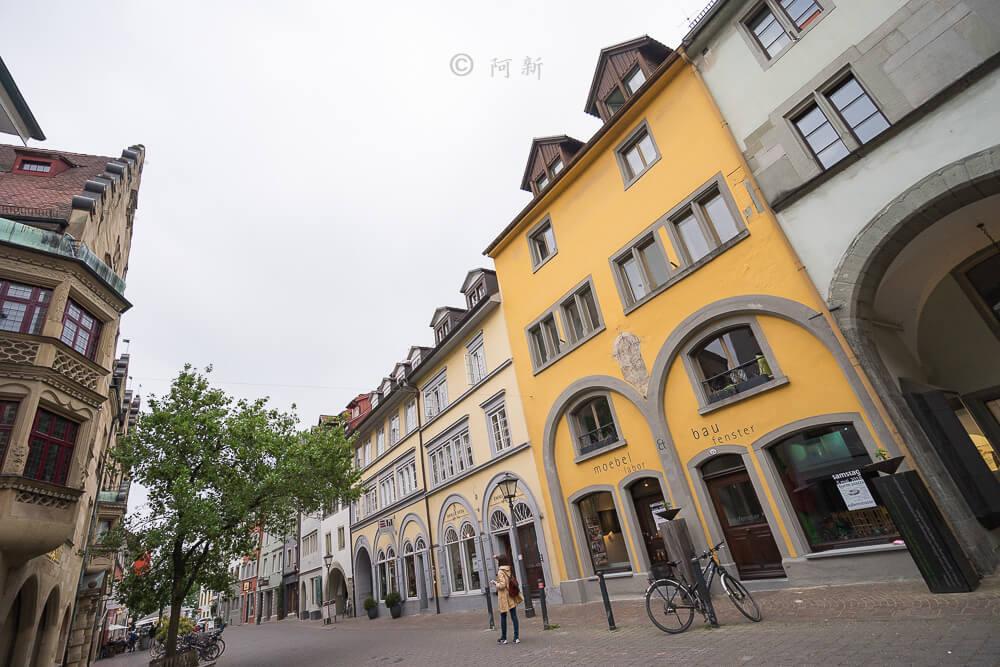 德國康斯坦茲,康斯坦茲,德國康茲坦茲,德瑞邊境康茲坦茲,康茲坦茲,Konstanz,德國小鎮,德國旅遊,德國-12