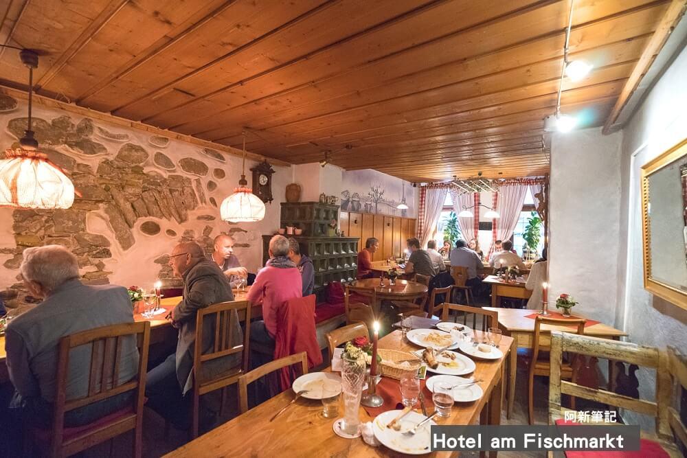 德瑞邊境hotel-am-fischmarkt,hotel am fischmarkt,Tamara's Wine Bar,德國Tamara's Wine Bar,德國餐廳 -01