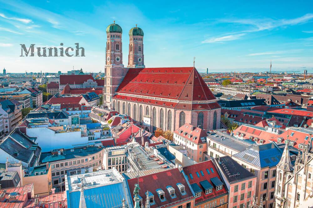 慕尼黑住宿,德國慕尼黑住宿推薦2019,德國慕尼黑住宿推薦2020,慕尼黑 住宿 CP值,慕尼黑火車站 住宿,慕尼黑飯店,慕尼黑酒店