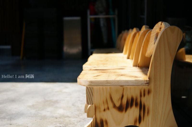 DSC06825 - 做咖啡hecho|勤美綠園道巷弄內,手做餐點,只接受現場等候座位。
