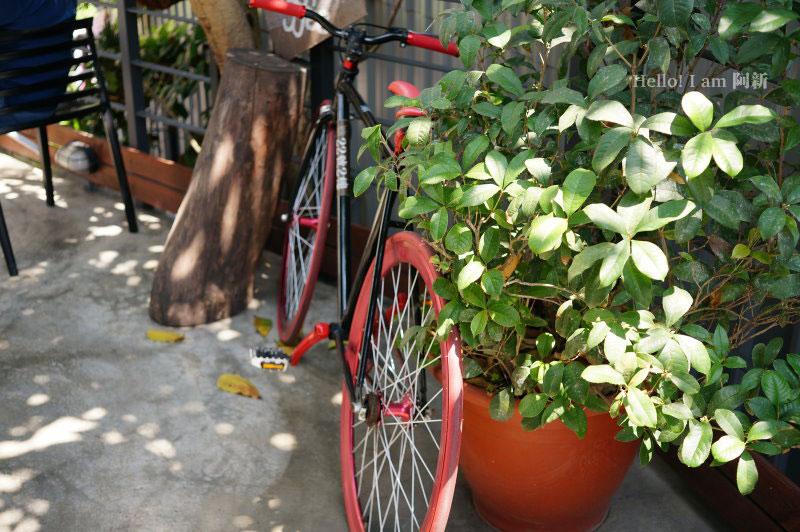 DSC06828 - 做咖啡hecho|勤美綠園道巷弄內,手做餐點,只接受現場等候座位。