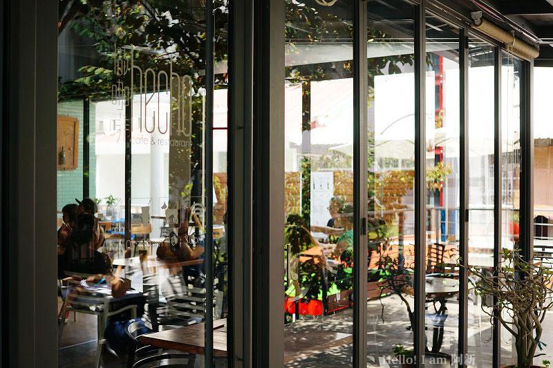 DSC06857 - 做咖啡hecho|勤美綠園道巷弄內,手做餐點,只接受現場等候座位。
