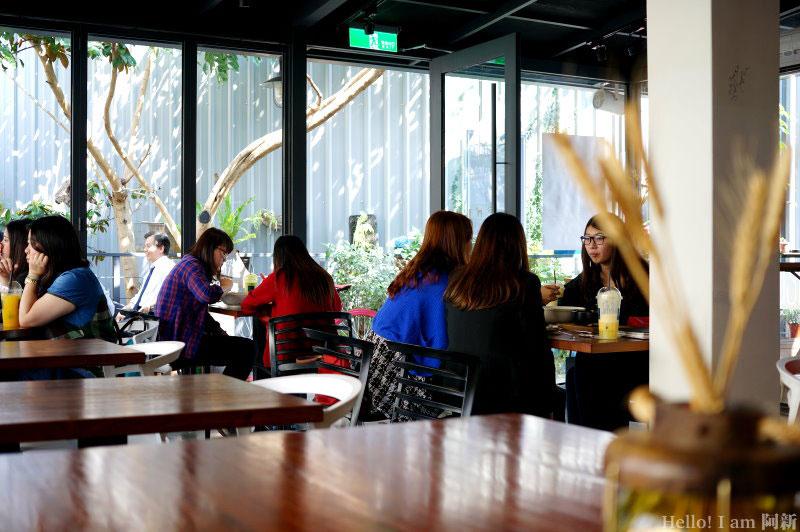 DSC06933 - 做咖啡hecho|勤美綠園道巷弄內,手做餐點,只接受現場等候座位。
