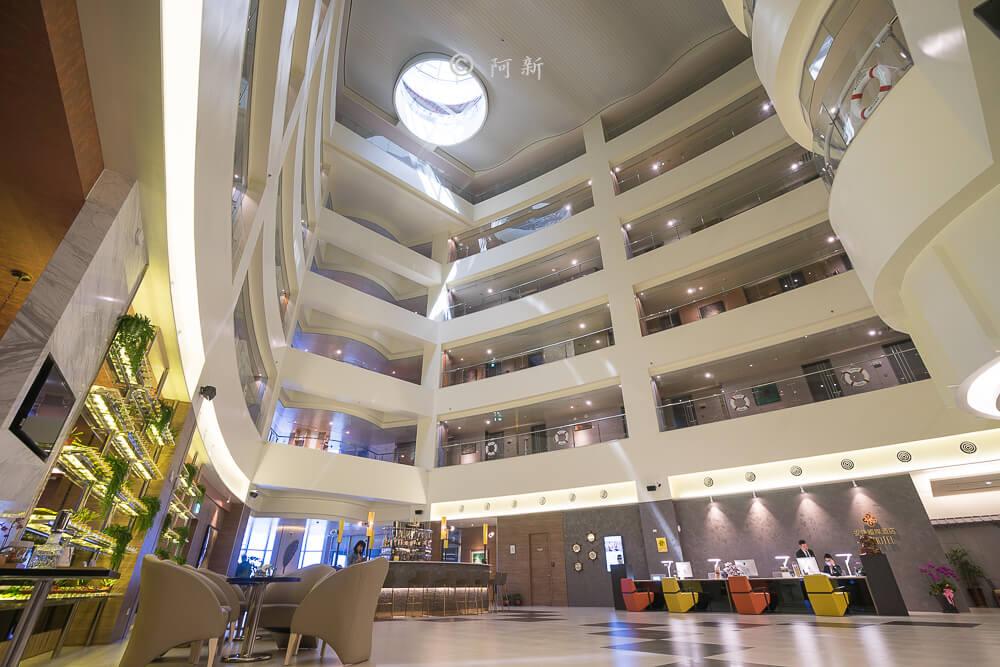 新竹安捷國際酒店-10