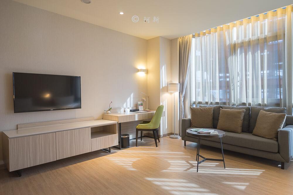 新竹安捷國際酒店-35