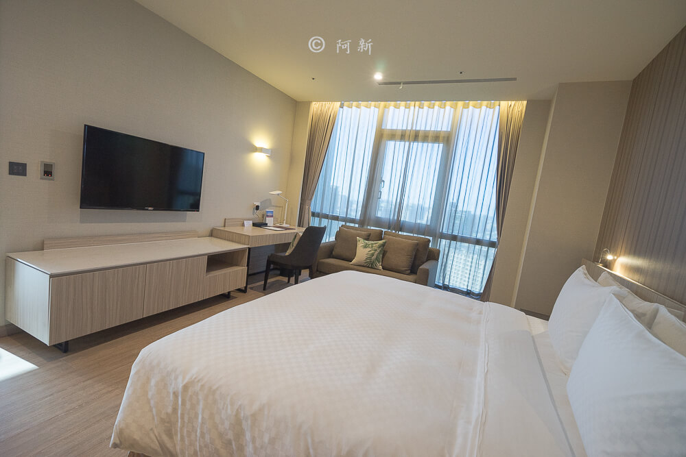 新竹安捷國際酒店-38