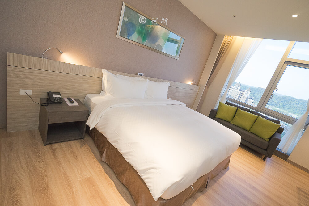 新竹安捷國際酒店-51