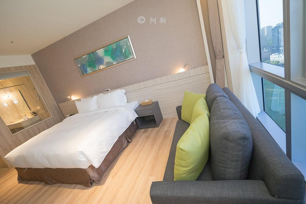 新竹安捷國際酒店-54