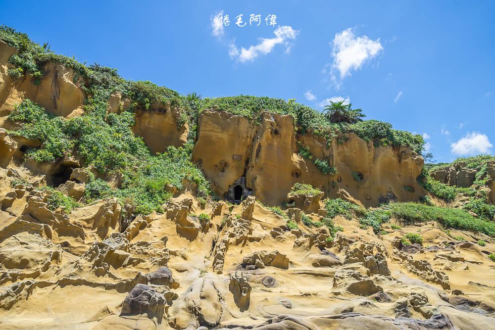 基隆旅遊,和平島,東北角景點