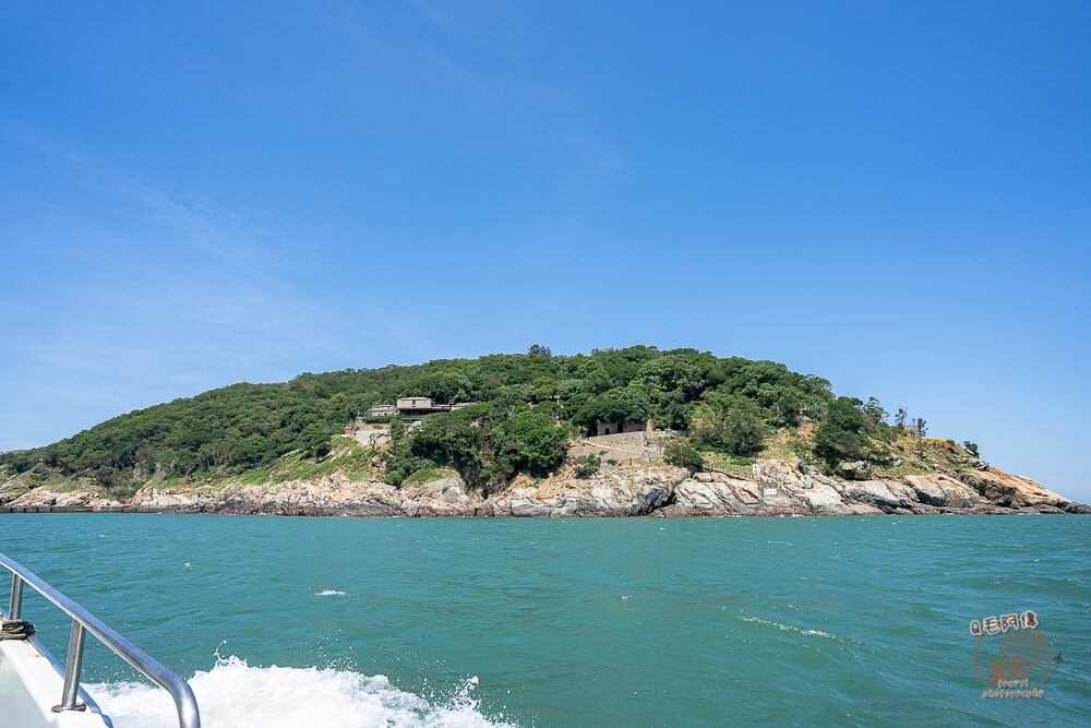 大坵島,北竿大坵島, 馬祖大坵島,北竿景點,馬祖景點