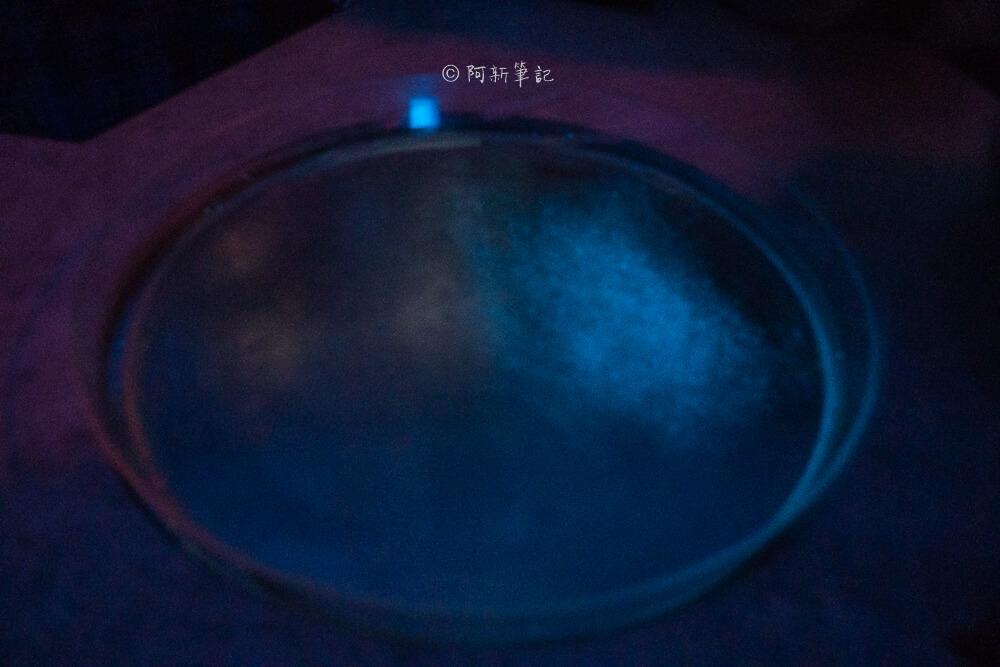 藍眼淚生態會館,馬祖藍眼淚生態會館,南竿藍眼淚生態會館
