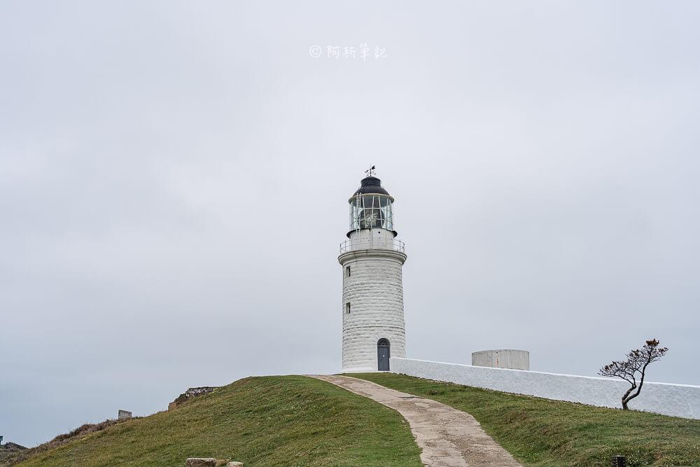 東莒島燈塔ž