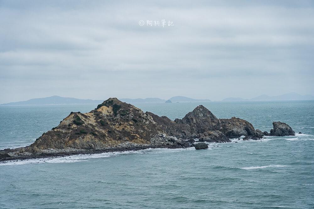 馬祖犀牛嶼,馬祖摩西分海,東莒摩西分海