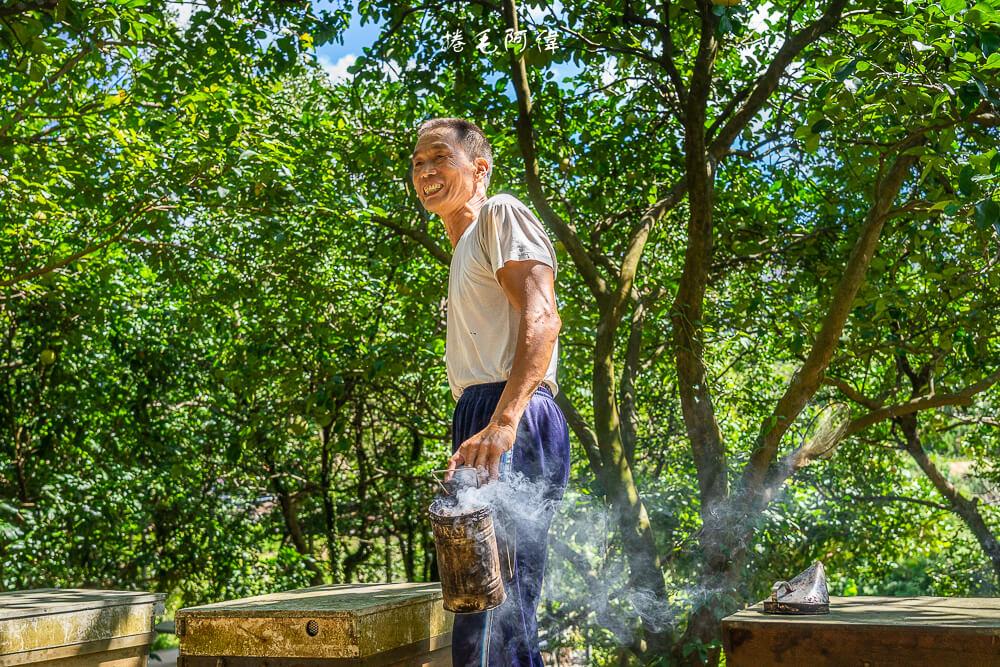 牧蜂農場 |新北親子旅遊推薦有深度、有樂趣、有美食的牧蜂農場,走一趟有內涵的新北景點吧! 18