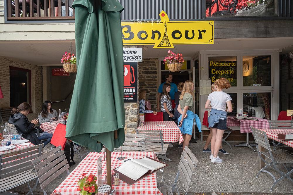 Bonjour,箭鎮早午餐,箭鎮餐廳,箭鎮美食,箭鎮咖啡館,紐西蘭旅遊,紐西蘭自助,紐西蘭自由行