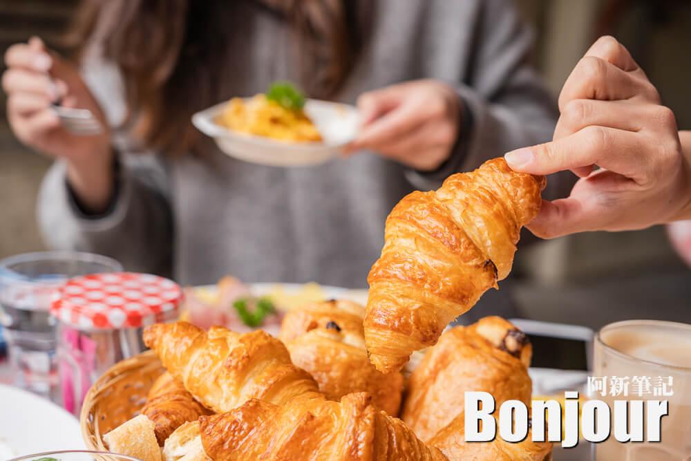 Bonjour |紐西蘭箭鎮美食,法國人開的美味餐廳,必吃!