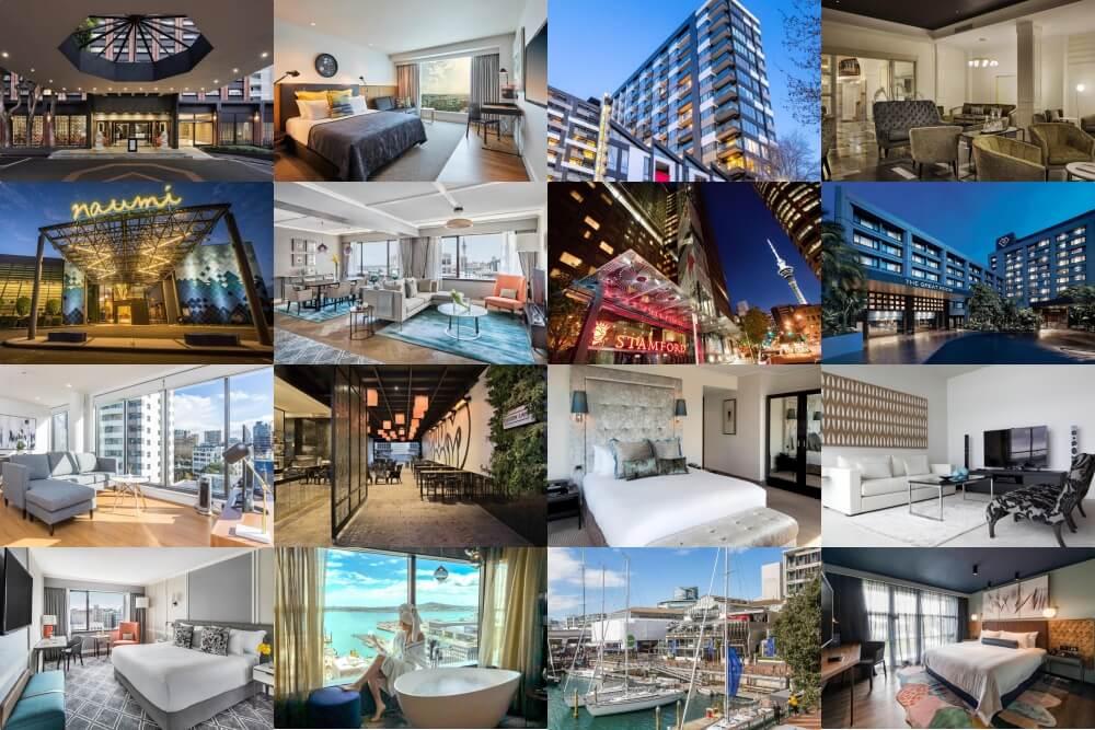 奧克蘭住宿 推薦 |2020紐西蘭Auckland Hotel TOP 15人氣民宿/飯店/酒店。