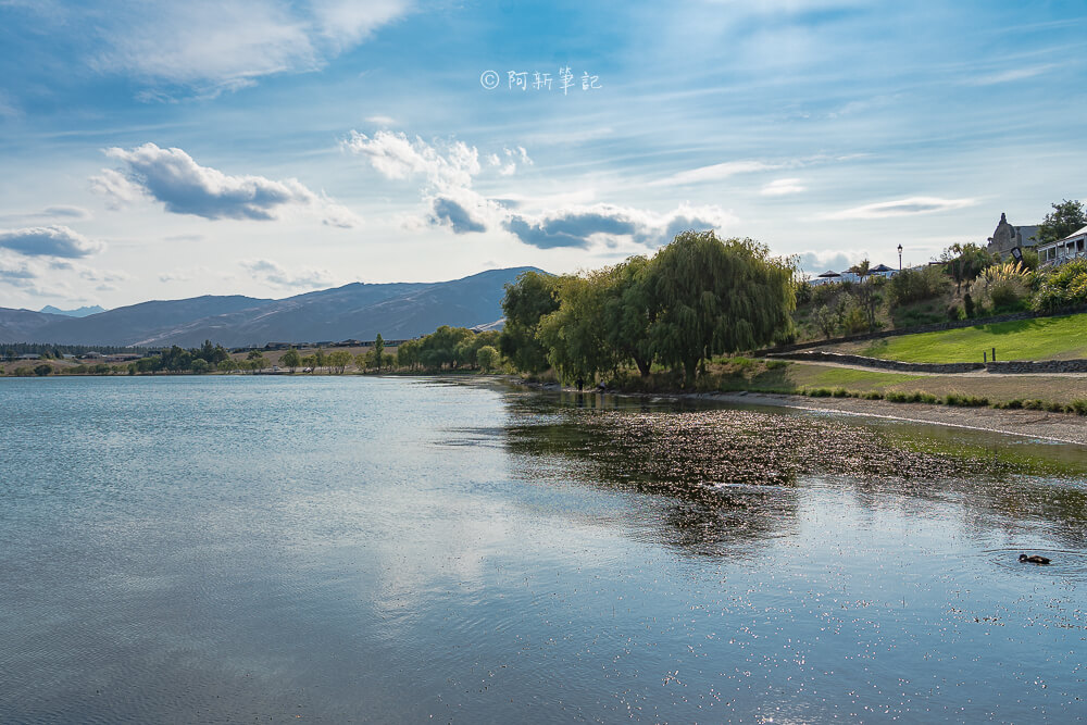 Cromwell Heritage Precinct,紐西蘭南島景點,淘金復古小鎮,紐西蘭淘金復古小鎮,紐西蘭自由行,紐西蘭自助,紐西蘭旅遊