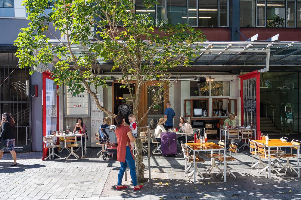 federal delicatessen,federal delicatessen推薦,奧克蘭餐廳,奧克蘭美食,奧克蘭早午餐,紐西蘭自由行,紐西蘭旅遊