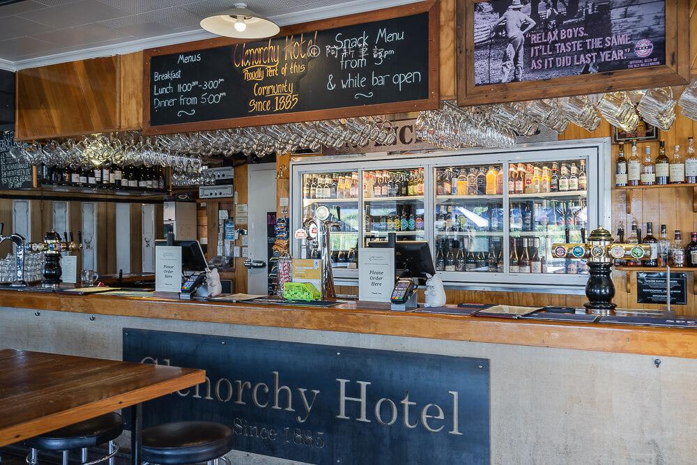 Glenorchy Hotel Ltd Restaurant,Glenorchy餐廳,Glenorchy美食,格萊諾基餐廳,格萊諾基美食,紐西蘭旅遊,紐西蘭自助,紐西蘭自由行