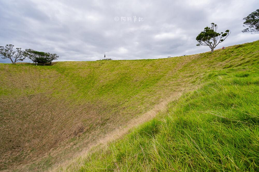 Mount Eden,伊甸山,奧克蘭伊甸山,紐西蘭伊甸山,奧克蘭Mount Eden,Mount Eden交通,奧克蘭景點,紐西蘭自由行,紐西蘭旅遊