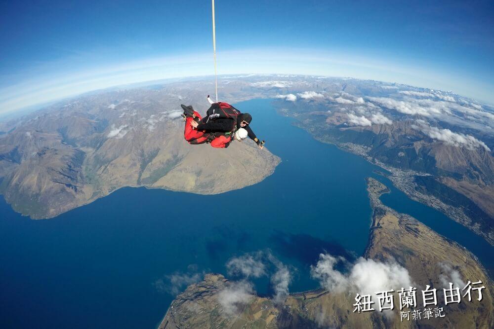 紐西蘭自由行,紐西蘭旅遊,紐西蘭自助