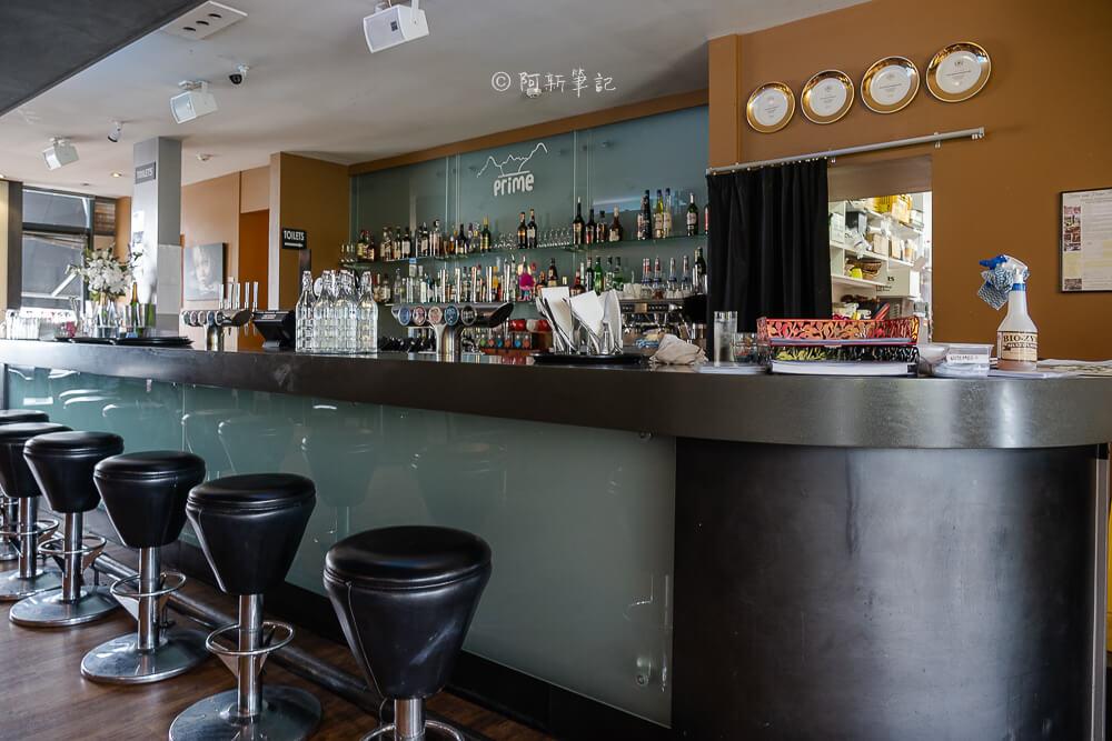 Prime Waterfront Restaurant,皇后鎮美食,皇后鎮餐廳,紐西蘭美食,紐西蘭餐廳,紐西蘭旅遊,紐西蘭自助,紐西蘭自由行