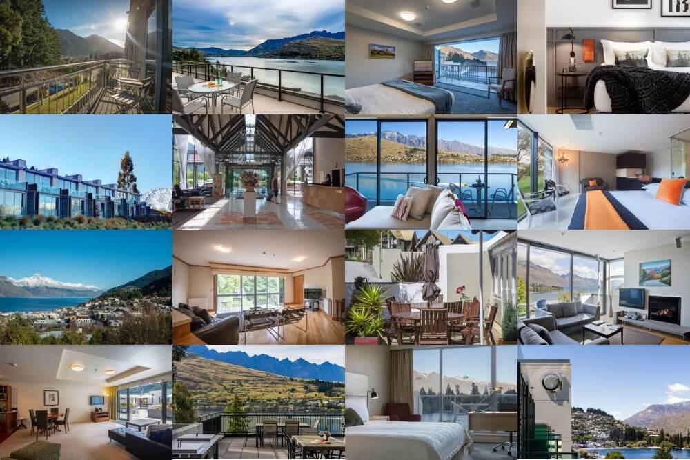 皇后鎮住宿 推薦 |2020紐西蘭Queenstown hotel TOP 11人氣民宿/飯店/酒店。