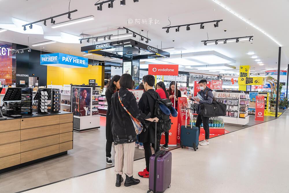 紐西蘭 奧克蘭機場買紐西蘭SIM卡 |給來不及準備的你參考!Vodafone、Spark該怎麼選~