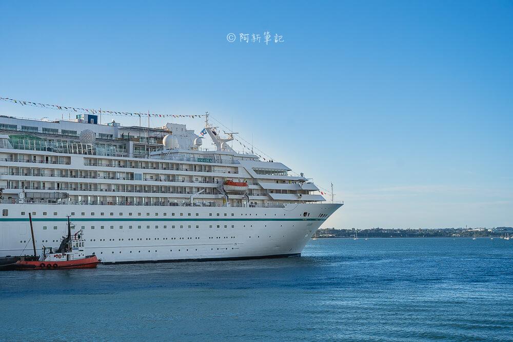 奧克蘭海港,奧克蘭港,懷特瑪塔港,奧克蘭私房景點,auckland port,紐西蘭自由行,紐西蘭旅遊,紐西蘭自助