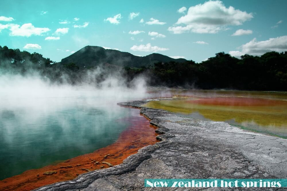 紐西蘭溫泉 |紐西蘭泡溫泉懶人包,不管南島、北島,這篇紐西蘭溫泉推薦全都有!