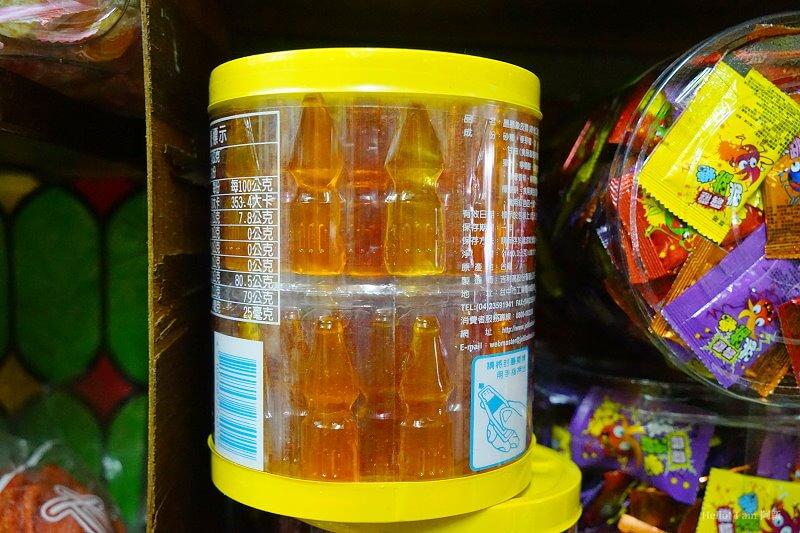 DSC08749 - 新南興糖果玩具行|隱藏第二市場旁,6、7年級生的童年回憶,走到店內仿佛回到過去,久久不能自己...
