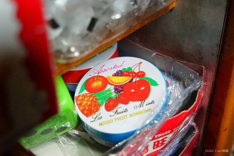 DSC08758 - 新南興糖果玩具行|隱藏第二市場旁,6、7年級生的童年回憶,走到店內仿佛回到過去,久久不能自己...