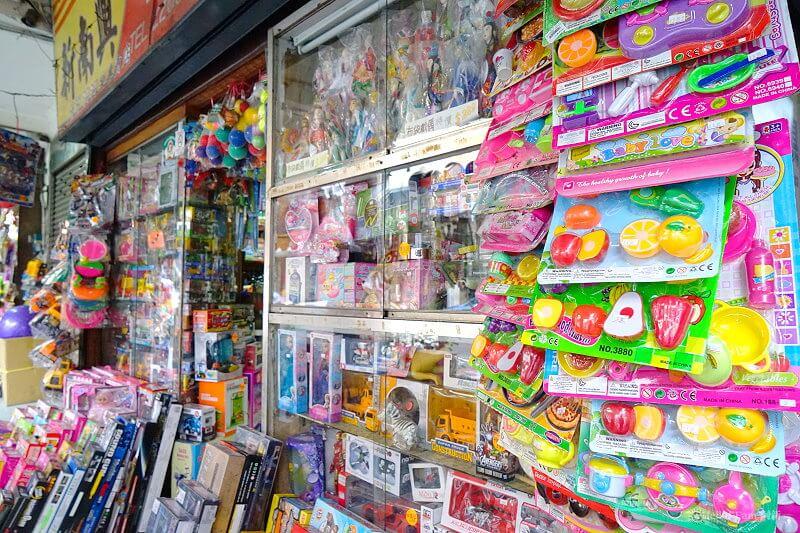 DSC08766 - 新南興糖果玩具行|隱藏第二市場旁,6、7年級生的童年回憶,走到店內仿佛回到過去,久久不能自己...