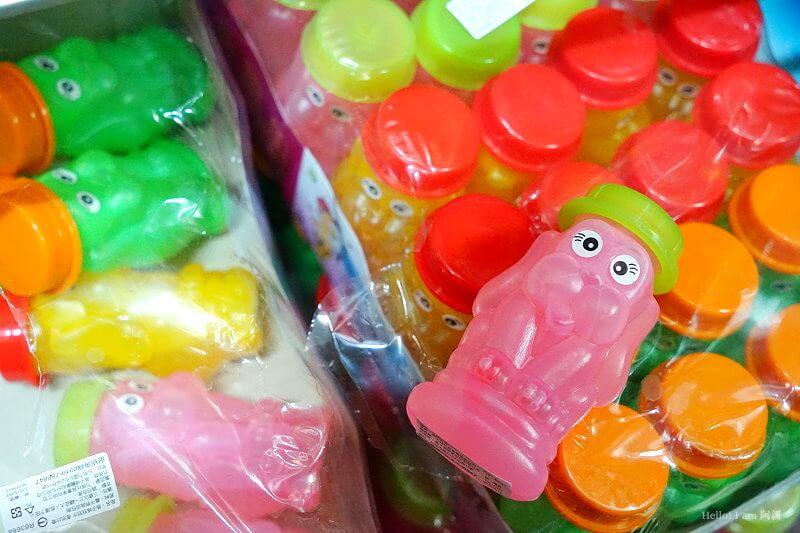 DSC08785 - 新南興糖果玩具行|隱藏第二市場旁,6、7年級生的童年回憶,走到店內仿佛回到過去,久久不能自己...