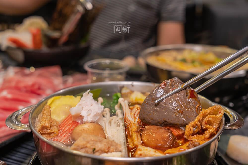 五鮮級平價鍋物漢口店,台中五鮮級平價鍋物,五鮮級漢口店,台中五鮮級