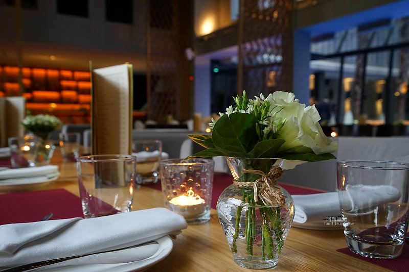 Beluga法式餐廳-10