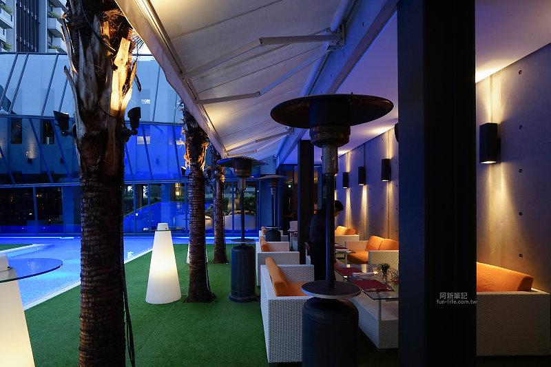 Beluga法式餐廳-11